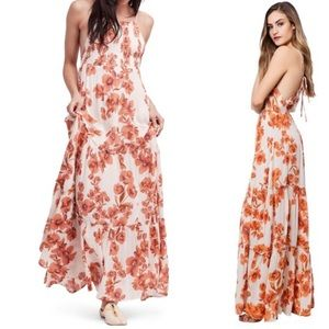 Garden Party by Free People. Worn 1 time.